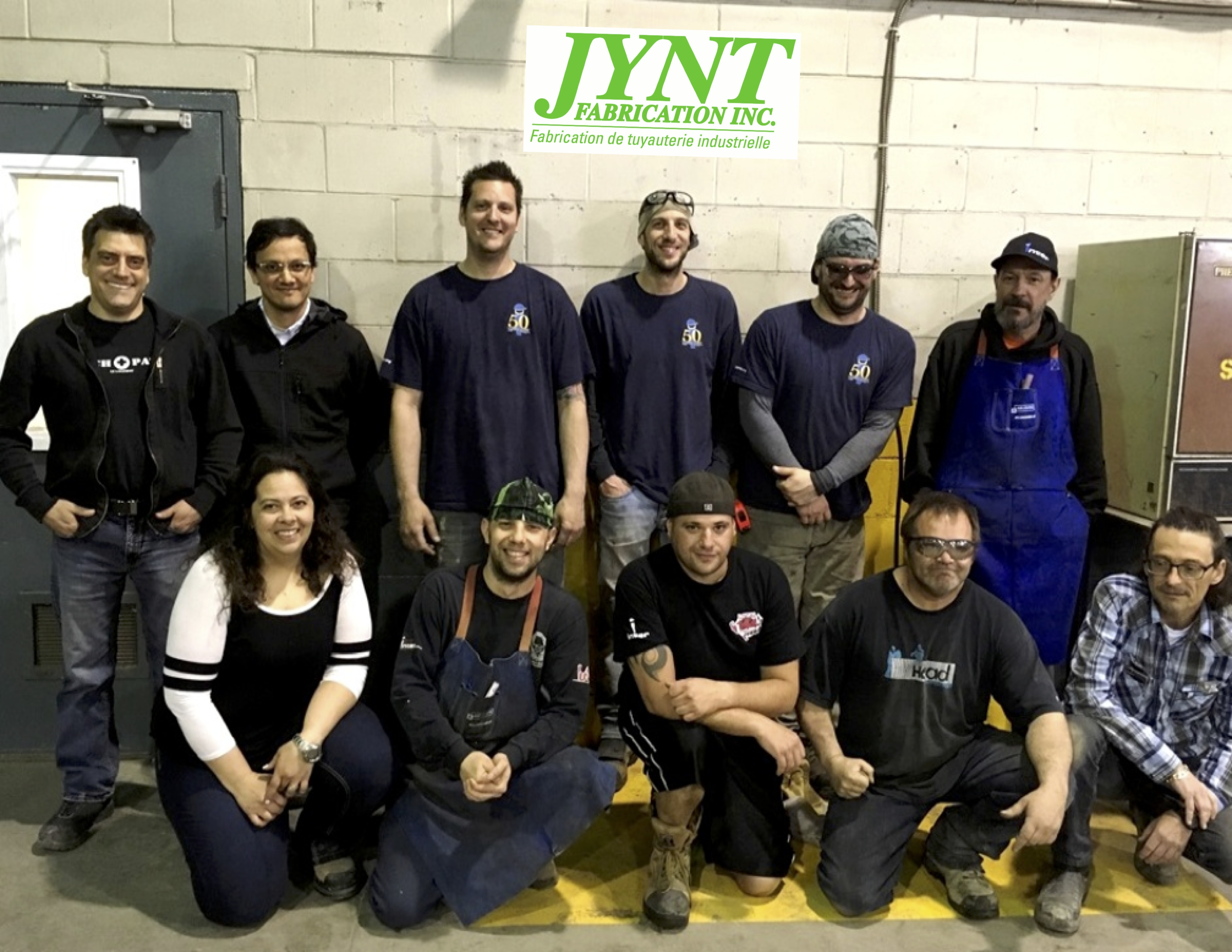 Employees involved in the community