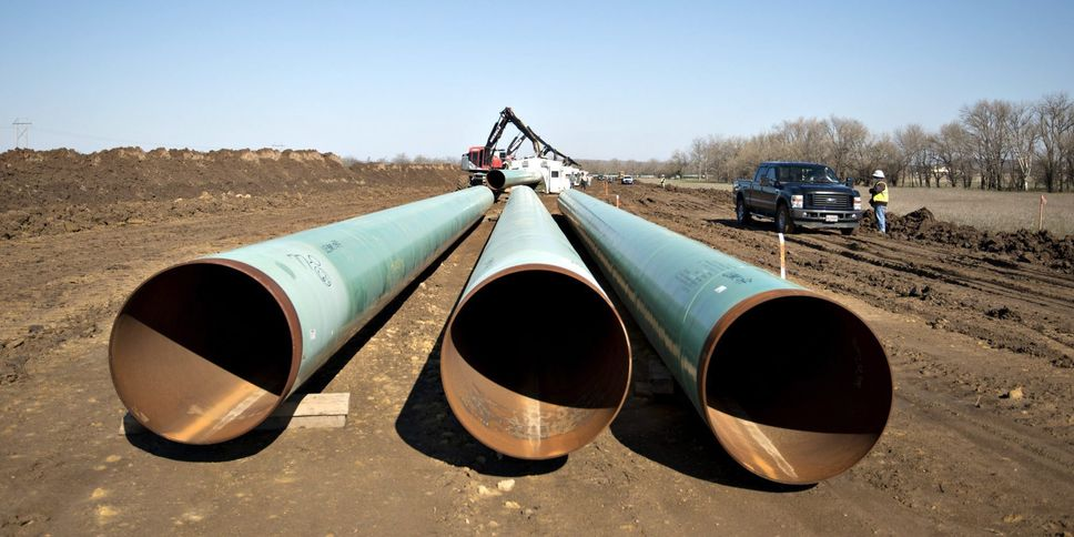 TransCanada abandons its Energy East and Eastern Mainline pipeline projects